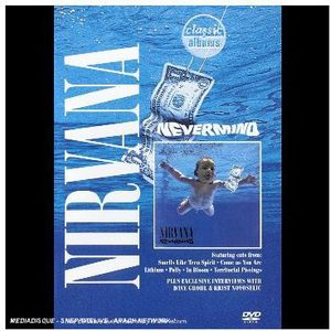 Nevermind [Import]