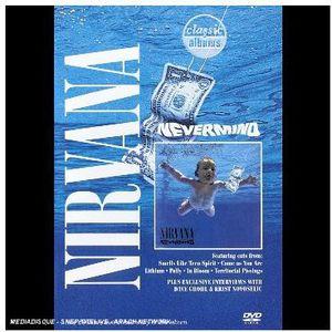 Nevermind [Import]