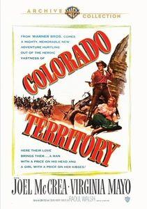 Colorado Territory