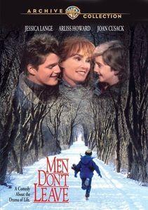 Men Don't' Leave