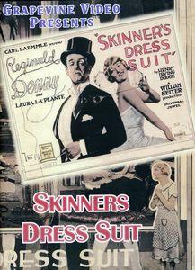 Skinners Dress Suit