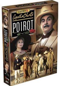 Hercule Poirot Coffet 8 [Import]