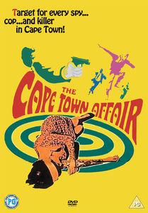 Cape Town Affair [Import]