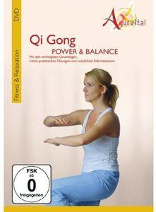 Ayurvital-Qi Gong [Import]