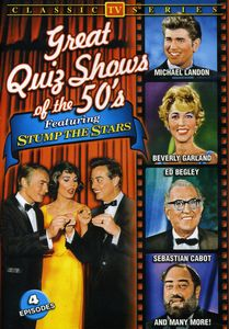 Great Quiz Shows of the 50s
