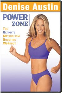 Power Zone: Ultimate Metabolism Boosting Workout