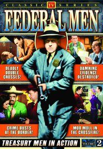 Federal Men 2