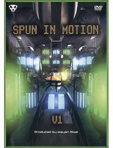 Spun in Motion /  Various [Import]