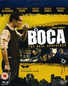 Boca [Import]
