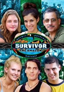 Survivor 6: Amazon