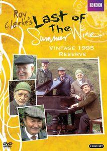 Last of the Summer Wine: Vintage 1995-Reserve