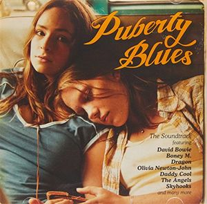 Puberty Blues [Import]