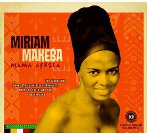 Mama Africa [Import]
