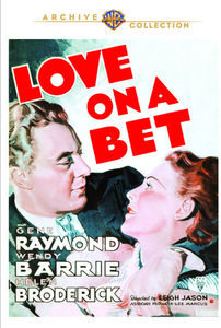 Love on a Bet