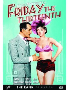 Friday the Thirteenth