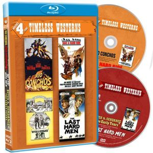 Movies 4 You: Timeless Westerns