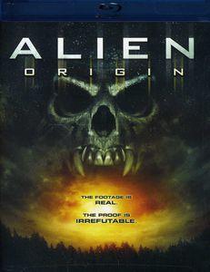 Alien Origin-