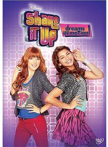 Shake It Up: Mix It Up Laugh It Up