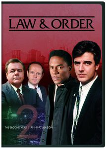 Law and Order: The Second Year