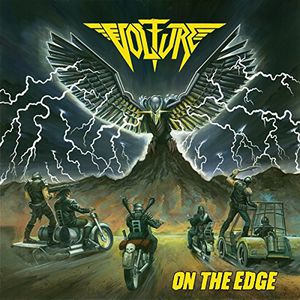 On the Edge [Import] , Volture
