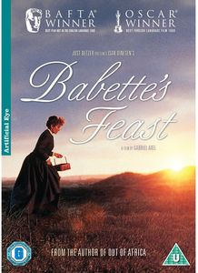 Babette's Feast [DVD] [1987] [Import]