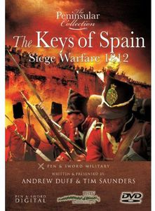 Penninsular Collection: Keys of Spain-Seige Warfar [Import]