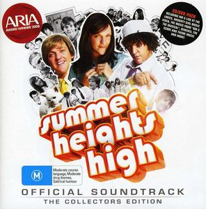 Summer Heights High (Original Soundtrack) [Import]