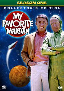My Favorite Martian: Season 1