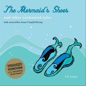 Mermaids Shoes