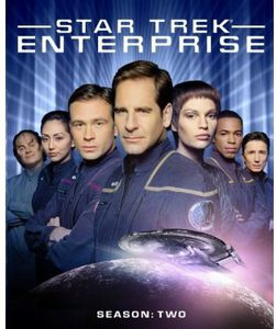 Star Trek: Enterprise - The Complete Second Season , Jeffrey Combs