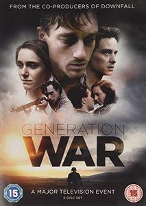 Generation War [Import]