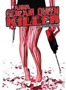 Anna: Scream Queen Killer