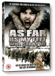 As Far As My Feet Will Carry Me [Import]