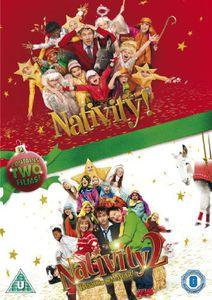 Nativity 1 & 2 [Import]