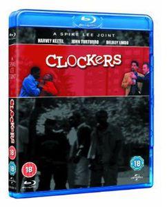 Clockers [Import]