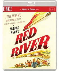 Red River [Import]