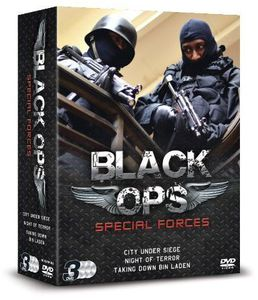 Black Ops: Special Forces [Import]