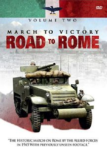March to Victory: Road to Rome 2 [Import]