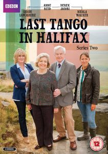 Last Tango in Halifax-Series 2 [Import]