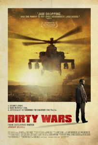 Dirty Wars [Import]
