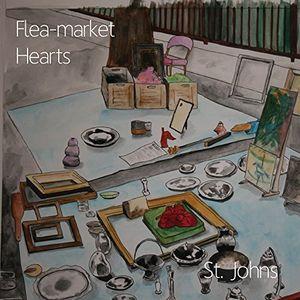Flea-Market Hearts