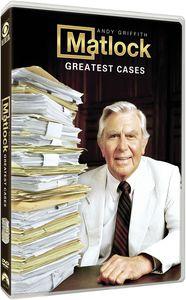 Matlock's Greatest Cases