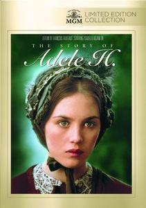 The Story of Adele H. , Isabelle Adjani