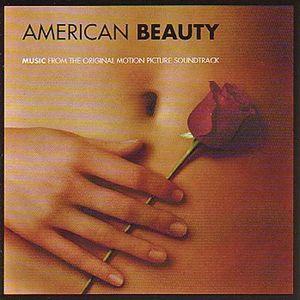American Beauty (Original Soundtrack) [Import]