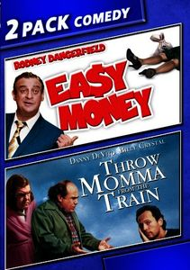 Easy Money /  Throw Momma From the Train
