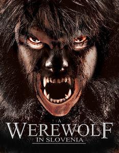 Werewolf in Slovenia