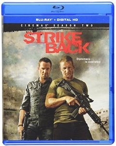 Strike Back: Season 2 Cinemax