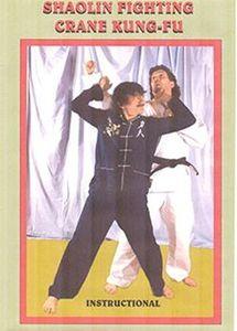 Shoalin Fighting Crane Kung - Fu With Master Rober