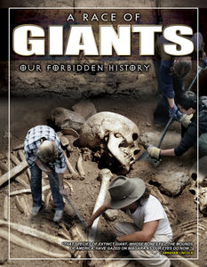 Race of Giants: Our Forbidden History