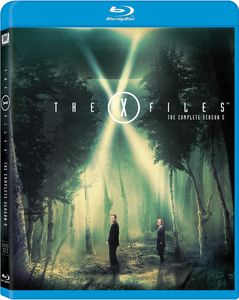 The X-Files: The Complete Season 5